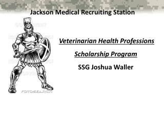 Jackson  Medical Recruiting Station