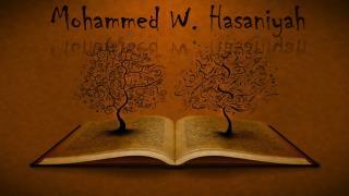 Mohammed W. Hasaniyah