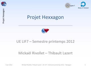 Projet Hexxagon
