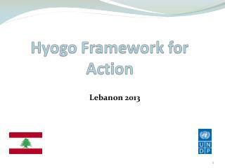 Hyogo Framework for Action