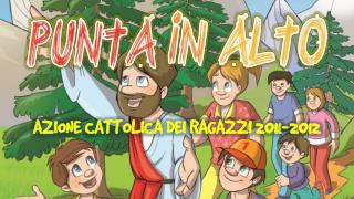 AZIONE CATTOLICA DEI RAGAZZI 2011-2012