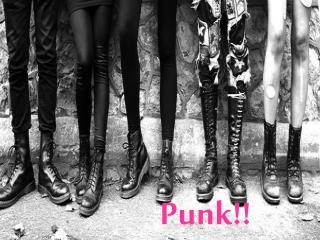 Punk!!