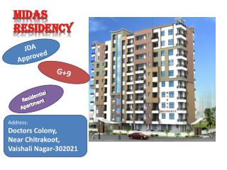 Midas Residency
