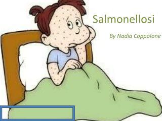 Salmonellosi