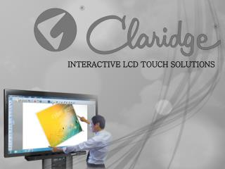 INTERACTIVE LCD TOUCH SOLUTIONS