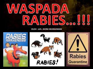 WASPADA