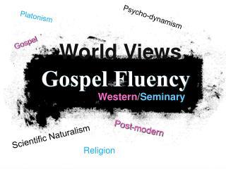 Western / Seminary