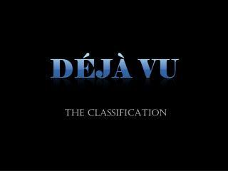 D�J� VU