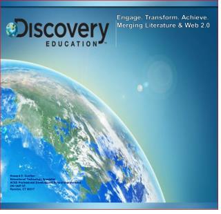 Howard D. Gunther Educational Technology Specialist