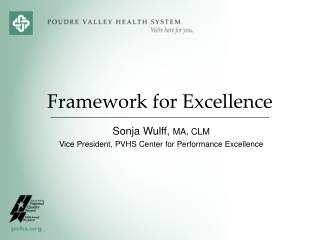 Poudre Valley Health System