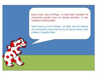 La Pimpa