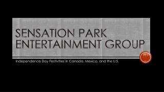 Sensation Park Entertainment Group