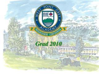 Grad 2010