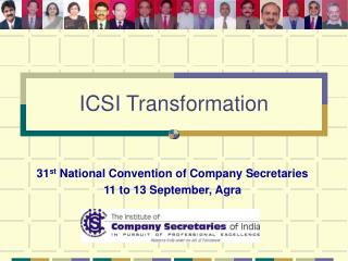 ICSI Transformation Open House