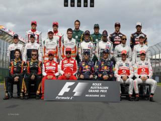 F1 2013  Driver  Salaries