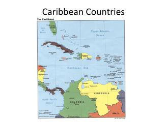 Caribbean Countries