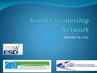 Science Leadership Network
