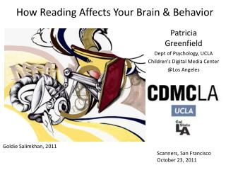 How Reading Affects Your Brain & Behavior