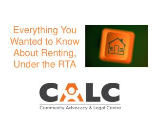 Everything You Wanted to Know About Renting, Under the RTA