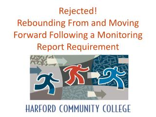 Rejected! Rebounding From and Moving Forward Following a Monitoring Report Requirement