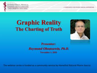 Graphic Reality The Charting of Truth