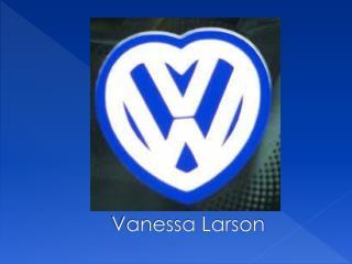Vanessa Larson