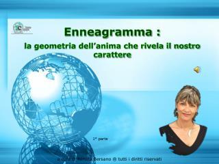 Enneagramma Online