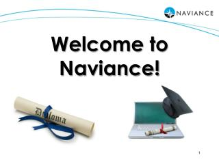 Welcome to Naviance!