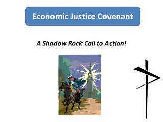 A Shadow Rock Call to Action!
