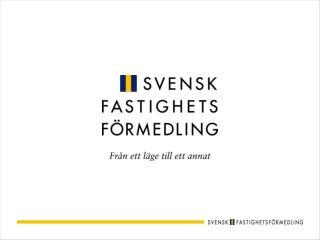 Elisabeth Fogelström Rekryteringschef  elisabeth.fogelstrom@svenskfast.se Tel +46 8 505 358 36