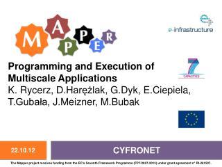 CYFRONET