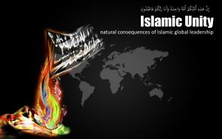 Islamic Unity