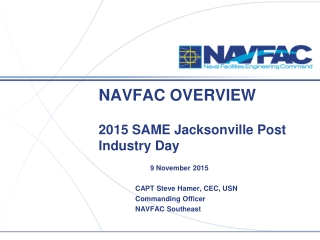NAVFAC Hawaii Small Business Opportunities for Construction Contracting