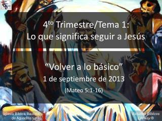 Estudios Bíblicos  Lifeway ®