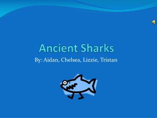 Ancient Sharks
