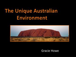 Gracie Howe