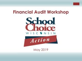 Understanding School Finances