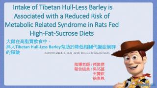 Nutrients  2014 ,  6 , 1635-1648; doi:10.3390/nu6041635