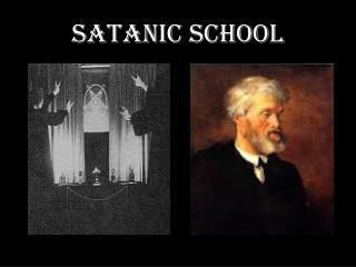 Satanic school