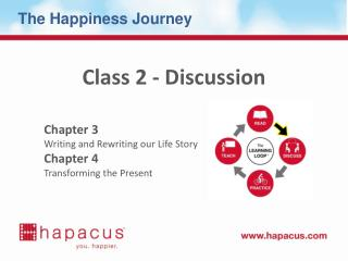 Class 2 - Discussion