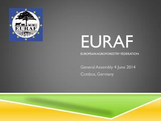 EURAF European Agroforestry Federation