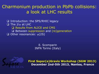 Charmonium  production in  PbPb  collisions: a look at LHC results