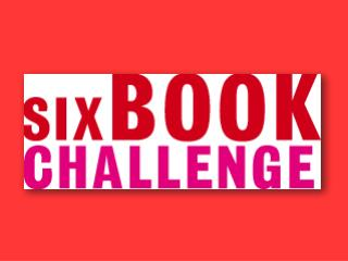 2014  Six Book Challenge launch…
