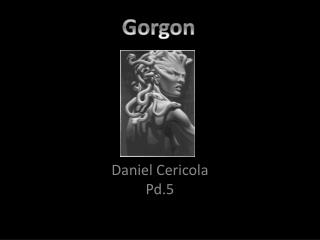 Daniel Cericola Pd.5