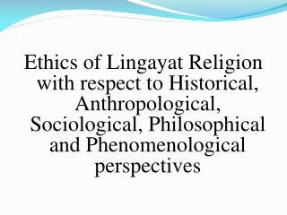 Nagshetty  K  Shetkar  , Research Scholar, University of Mumbai nagshetty866@gmail