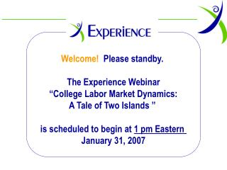 College Labor Market Dynamics: A Tale of Two Islands