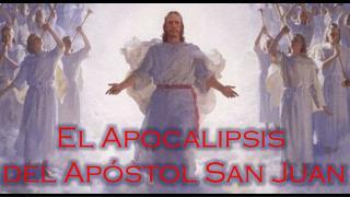 El Apocalipsis  del Ap�stol San Juan