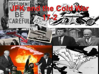 JFK and the Cold War 17-2