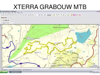 Click here to download the MTB Route Map  Profile
