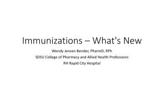 Optimizing the Adolescent Meningococcal Vaccination Program